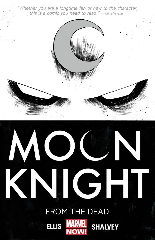 Moon Knight Vol. 1_From The Dead.jpg