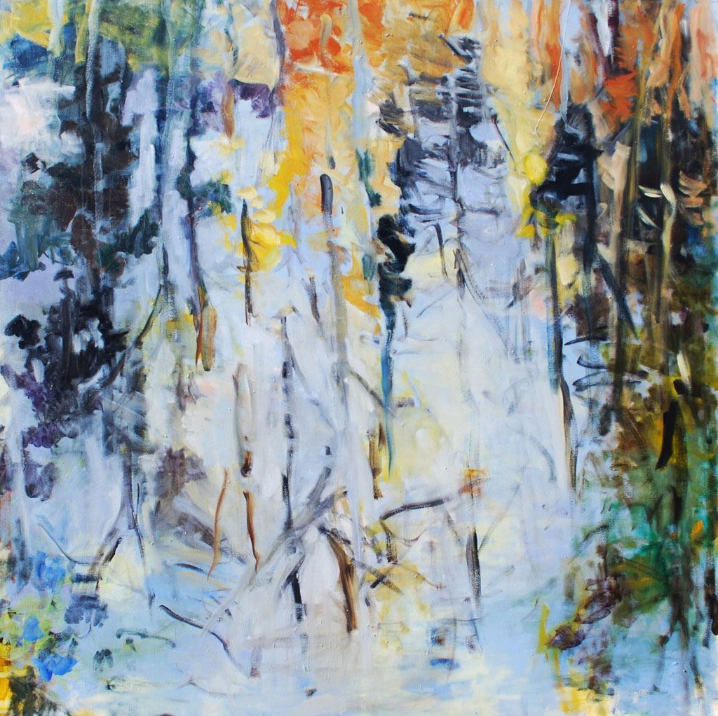 Fluctuating Quantities- SOLD