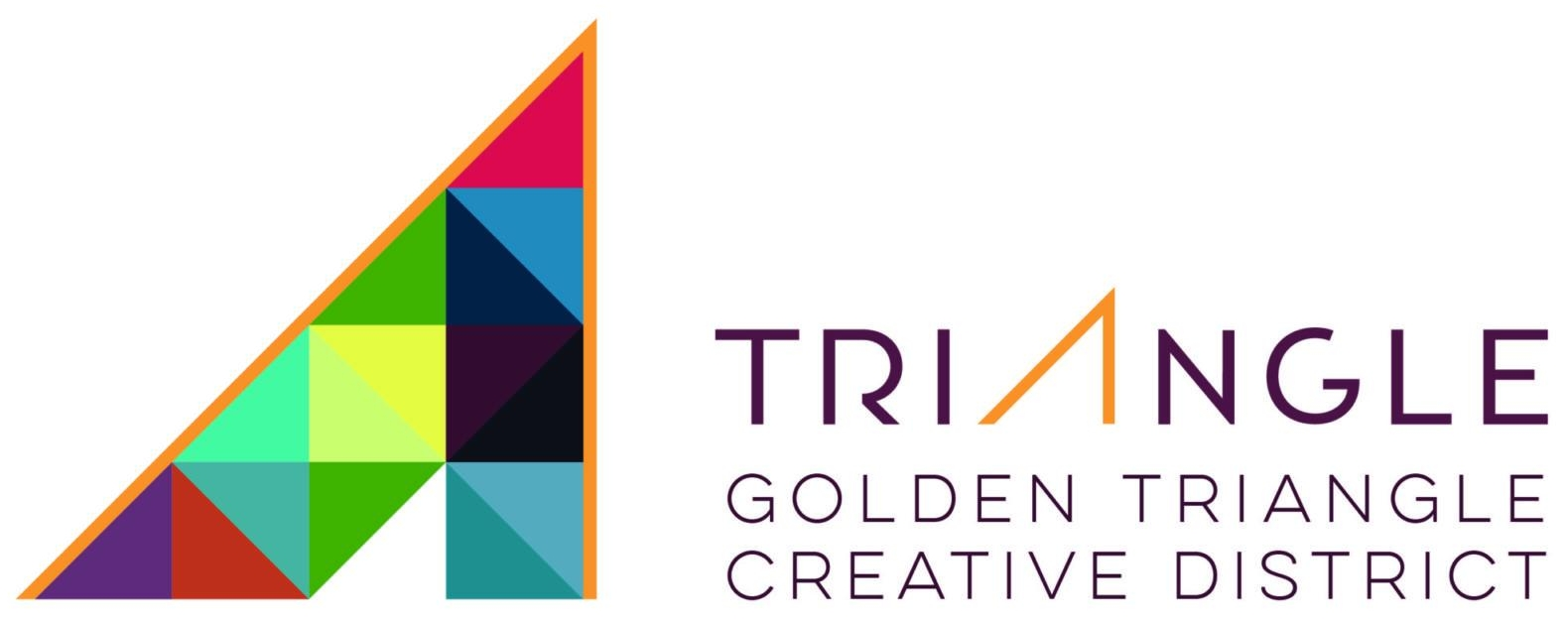 Golden Triangle Creative District