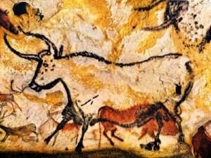 Lascaux Cave Painting approx. 30,000 bc