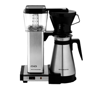 The Drip Coffee Maker