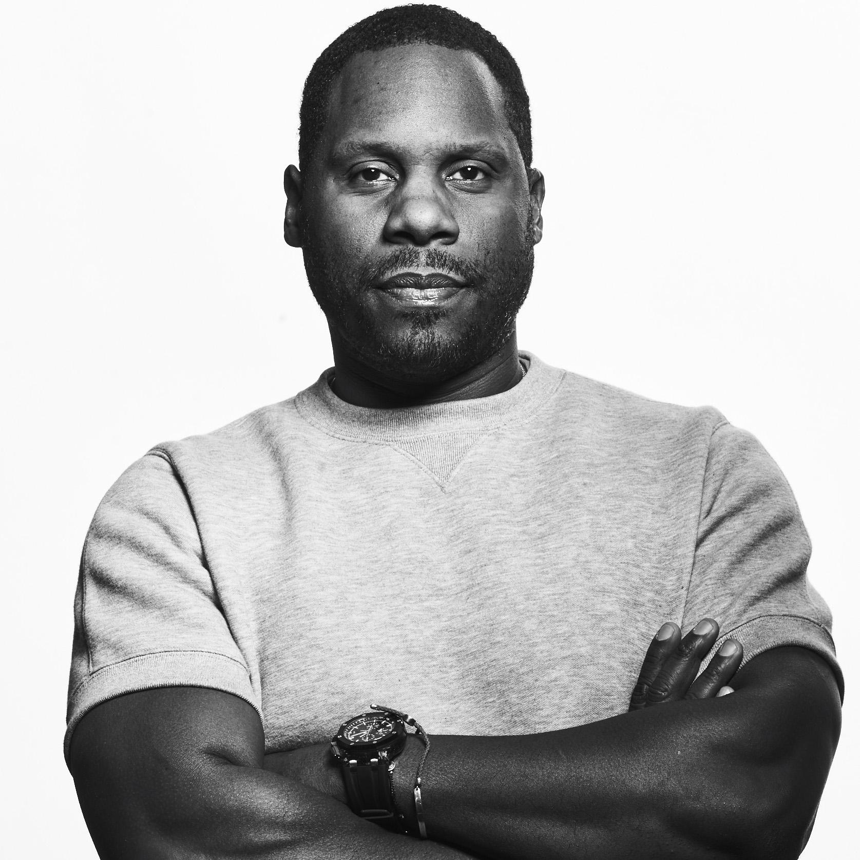 Omar Johnson - Former CMO, Beats by Dre/ Founder, Opus