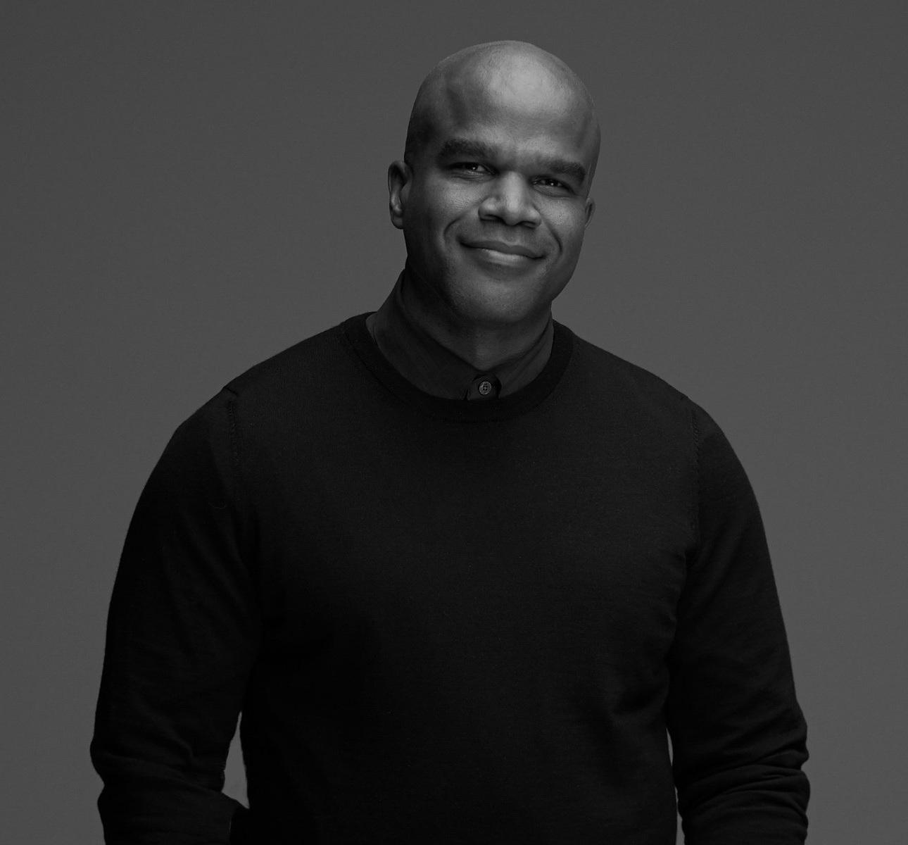 Geoff Edwards - Executive Creative Director TBWA \ Media Arts Lab