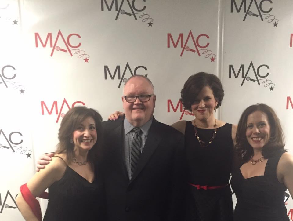 MAC Award Show
