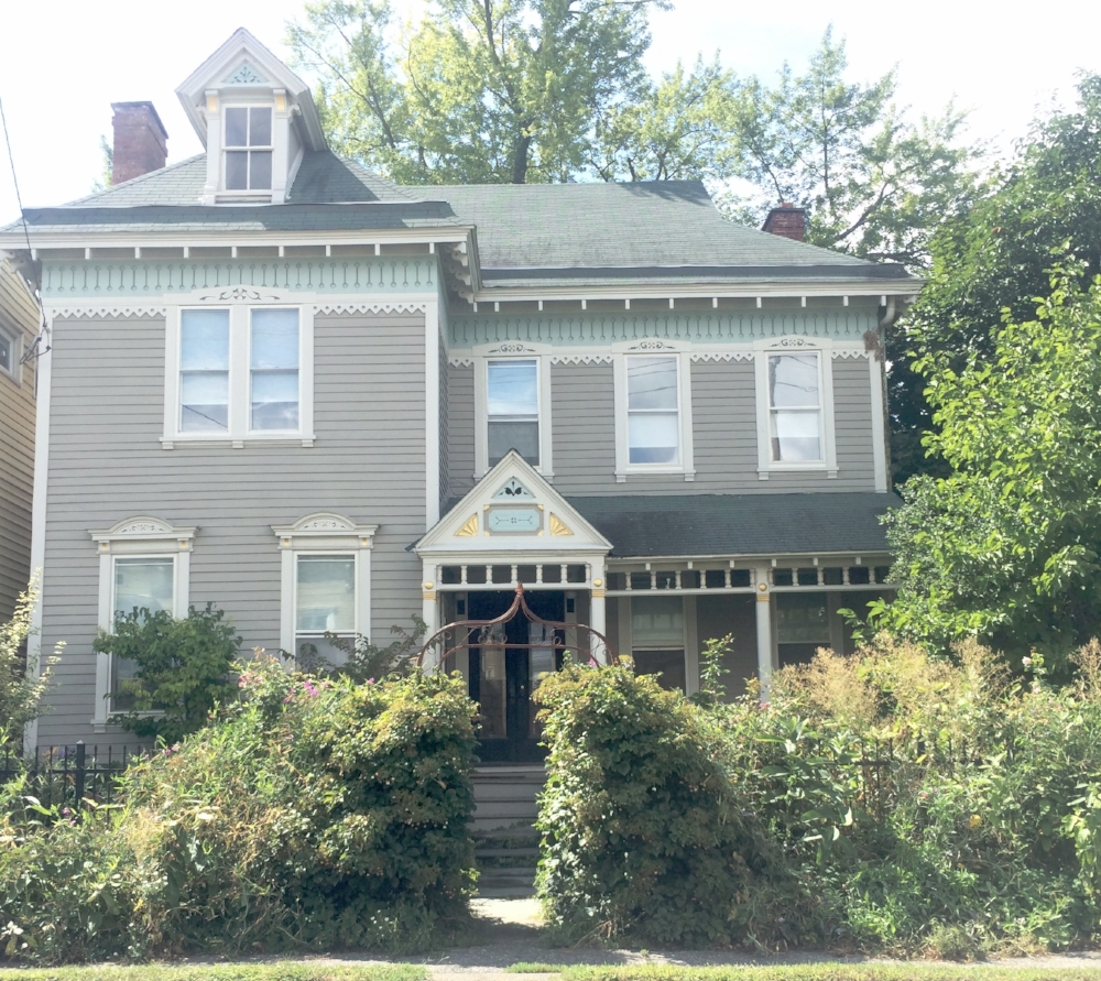Aletis House, Hudson - All embodyperiod. offerings are hosted within this 1890 Queen Anne beauty in downtown Hudson, NY. Aletis is the name of the archetypal patroness of the wandering heroine in search of the freedom to be her authentic self. Aletis House opens her doors as a venue to this work. You may be welcomed through the office to the left of the front porch - for your exclusive time - or into the common rooms of the house for workshops. 439 Union Street, Hudson, NY 12534