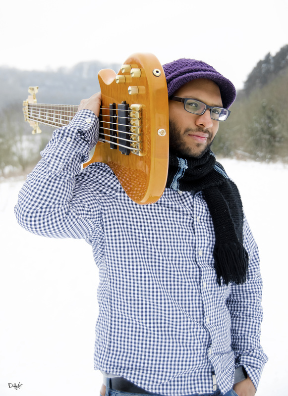 Achal Murthy      Achal's journey through the many facets of the bass guitar started in 2008. That same year he started attending the Jazz department of the Luxembourg national Conservatory, under the guidance of Gast Walzing, David Laborier, Guy Cabet, Jacques Pirotton. Upon finishing his electric bass studies with Romain Heck, Achal took up the upright bass, commencing his studies with Marc Demuth at the Conservatory of Echternach. Mainly focusing on Jazz, Achal developed a keen interest in a wide variety of musical styles ranging from progressive hard rock, traditional folk and classical music.     So far this melody voyage has culminated in him studying at the prestigious Berklee College of Music in Boston. Originally concentrating on Jazz Composition and Perofmrance, Achal has lately discovered his love for Music Therapy which he is continuing to explore and develop. Murthy is actively performing with the internationally renowned Indian ensemble and has recorded over 4 videos with them that have crossed 10 million views. His motivation is straight-forward; his family, friends and a strong urge to bring about change in this world.