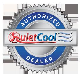 quietcool authorized dealer