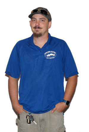 MALACHI FOSTER, SERVICE MANAGER