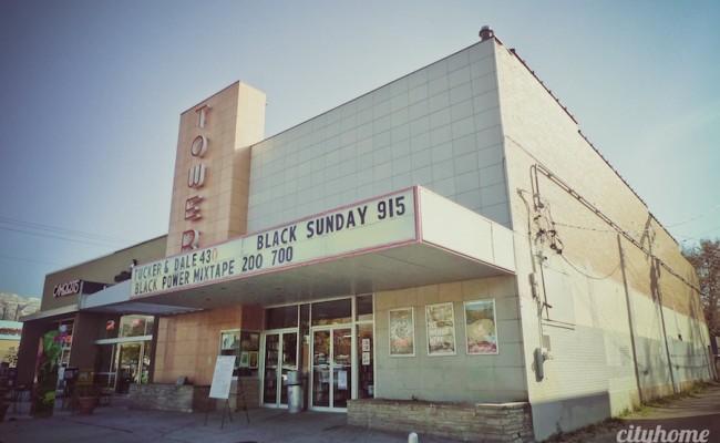 SALT LAKE FILM SOCIETY -