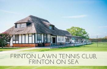 Frinton Tennis Club