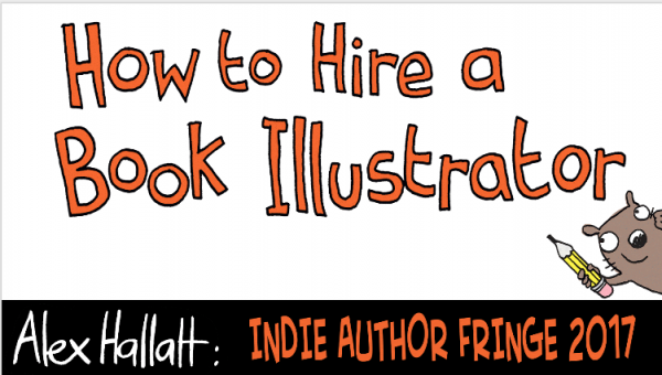 how to hire a book illustrator