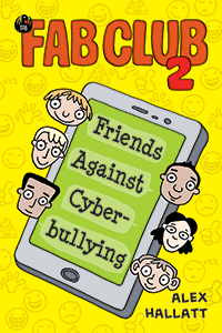 FAB Club 2 - Friends Against Cyberbullying cover image