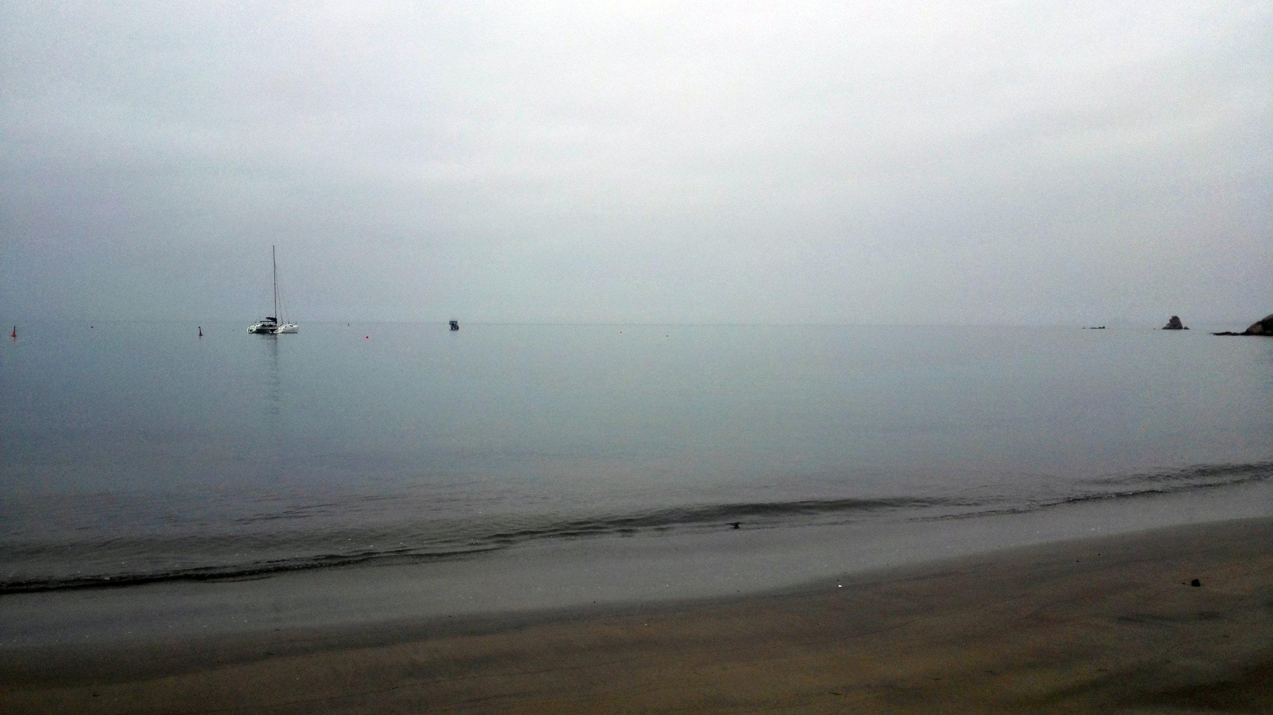 Stephen's Bay