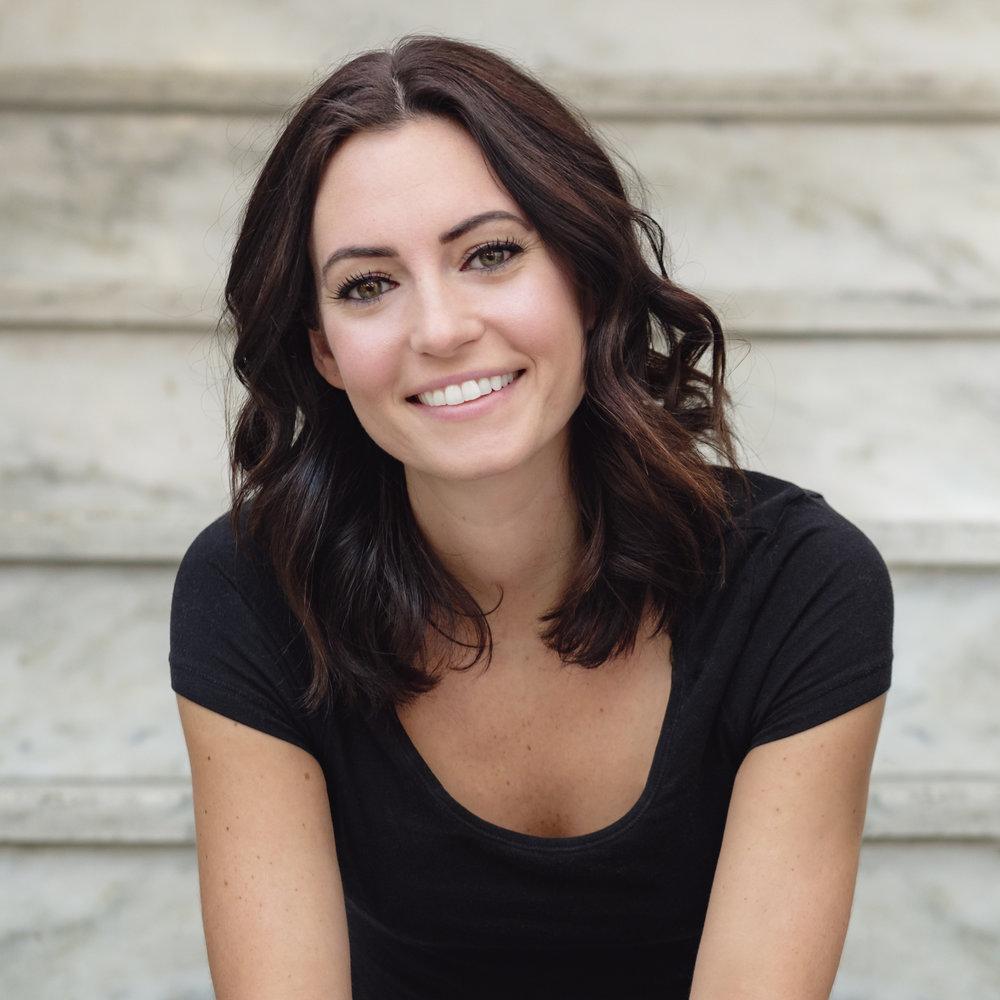 Megan Kennedy   Principal