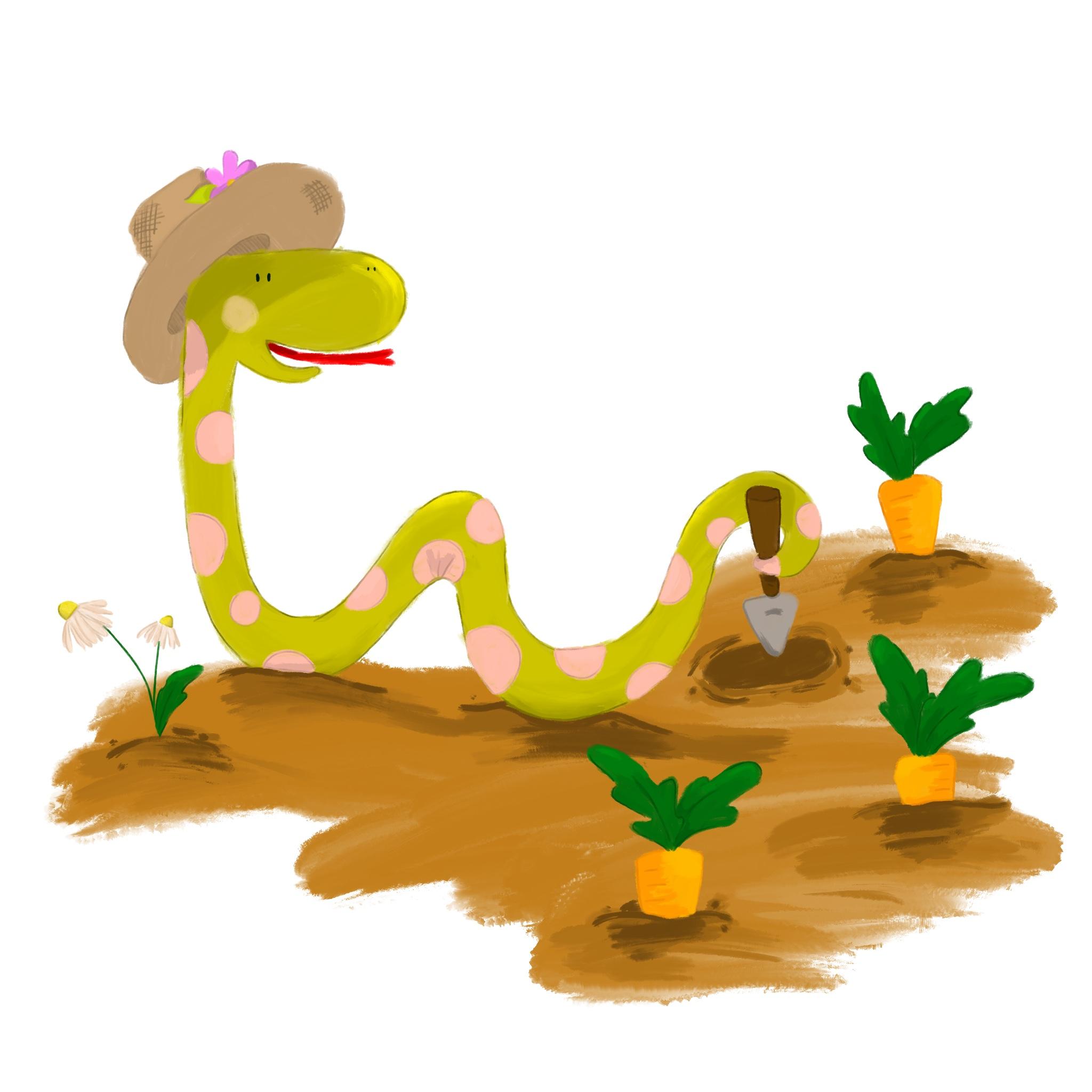 Kid Illustration Gardner Snake.jpg