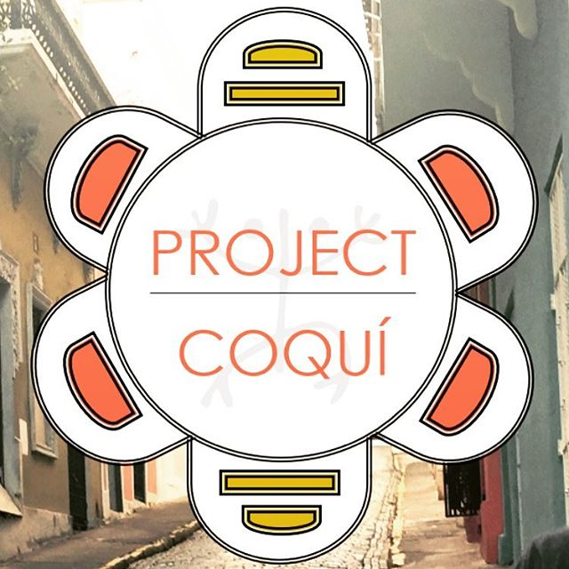 Our website is up and running! Visit us at www.projectcoqui.org and see what we're up to! Link in bio. #projectcoqui #puertorico