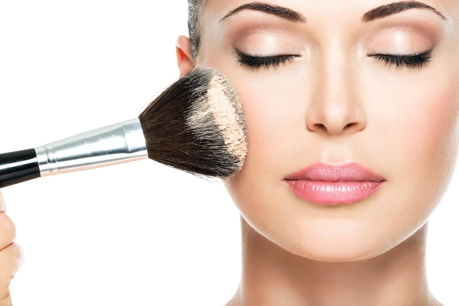 Makeup & Airbrushing -
