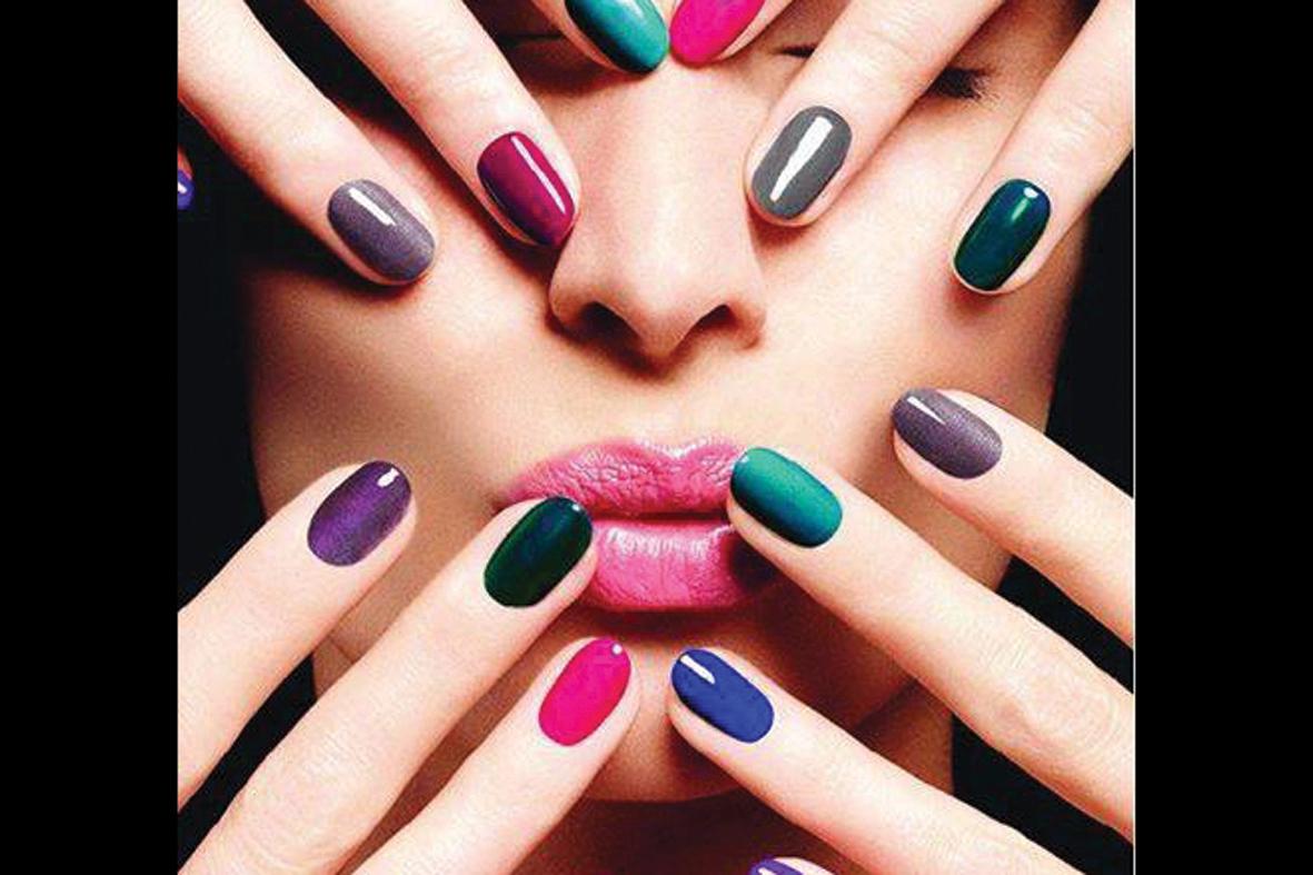 Nail Technician & Artistry -
