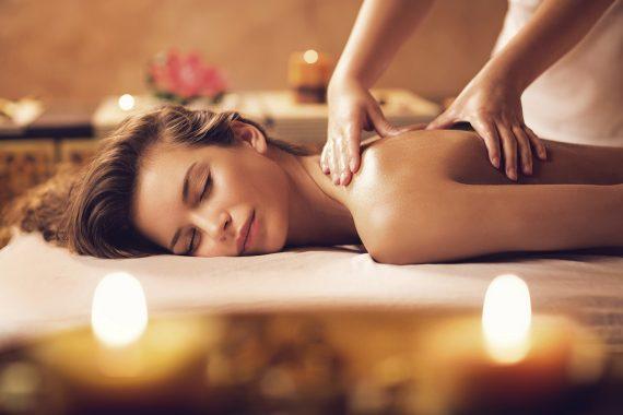 Zen Spa Massage -