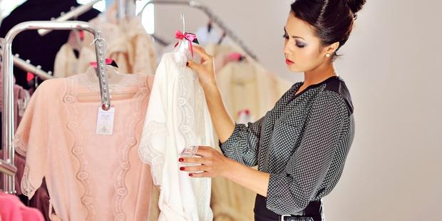 Mindful Fashion Stylist -
