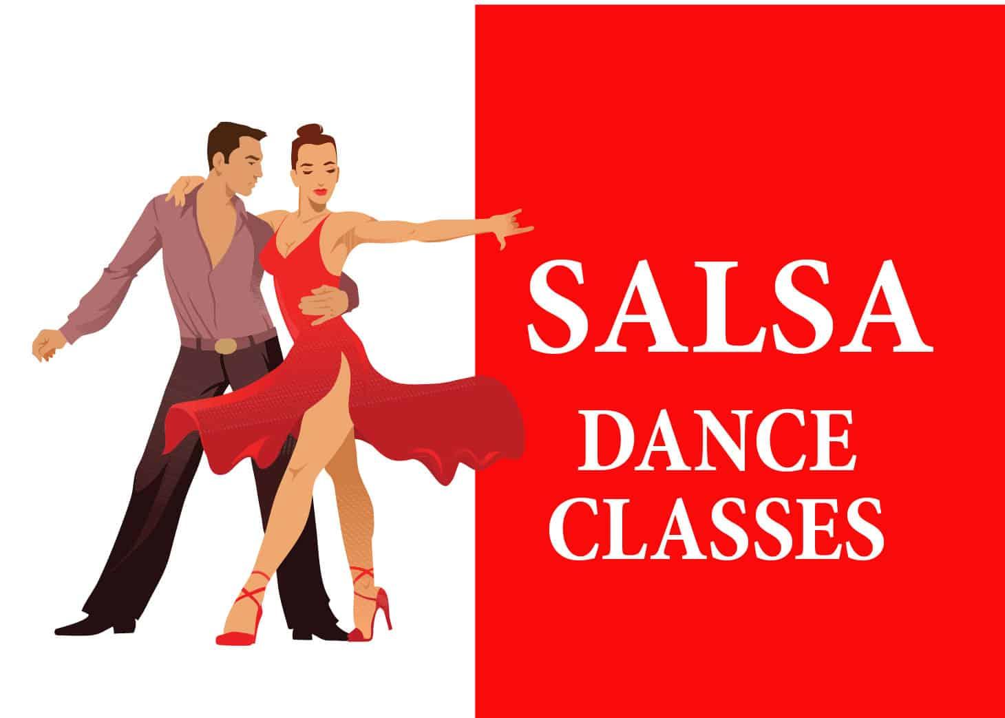 Latin Dance Workshop -