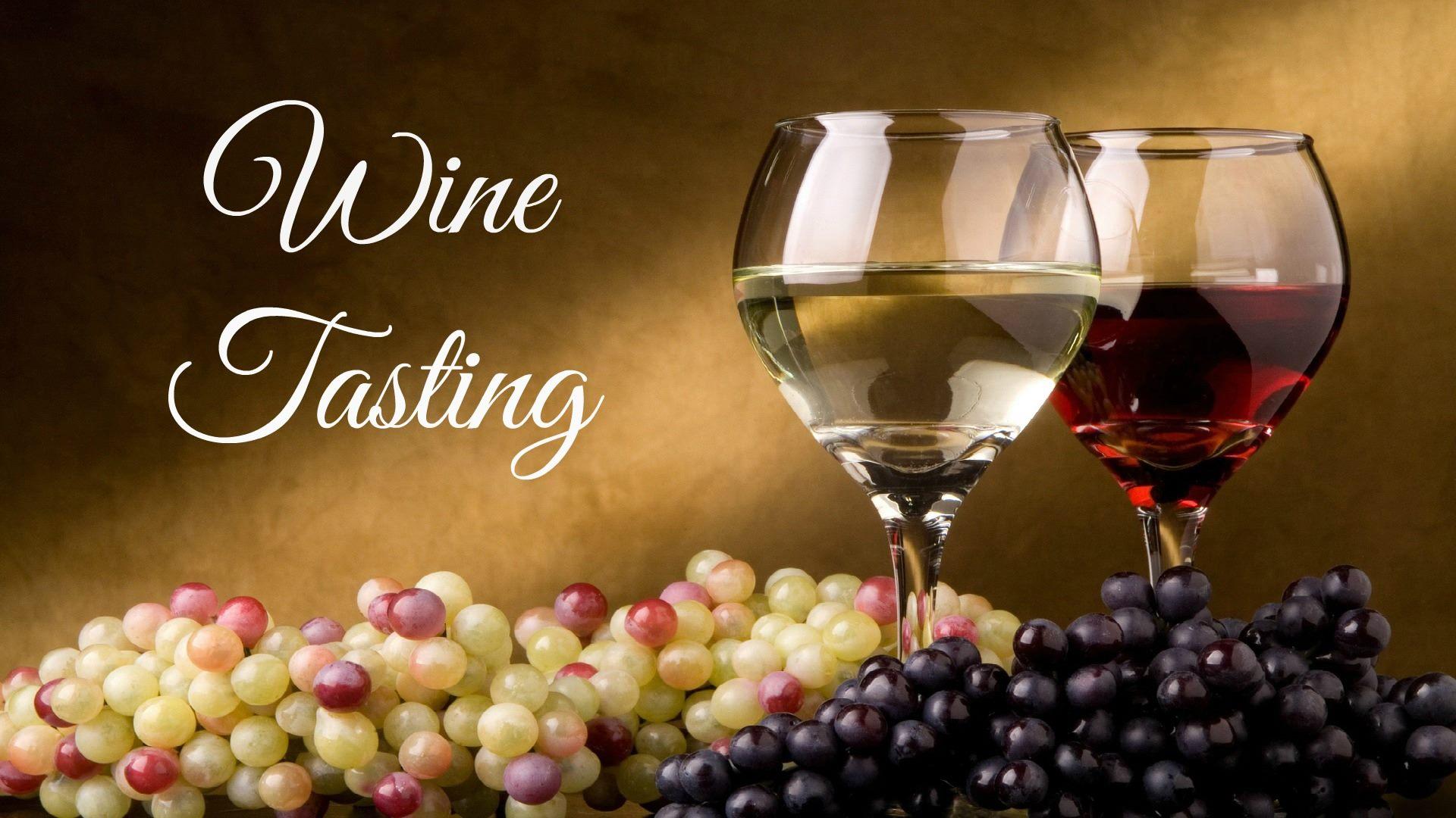 Wine Tasting Workshop -