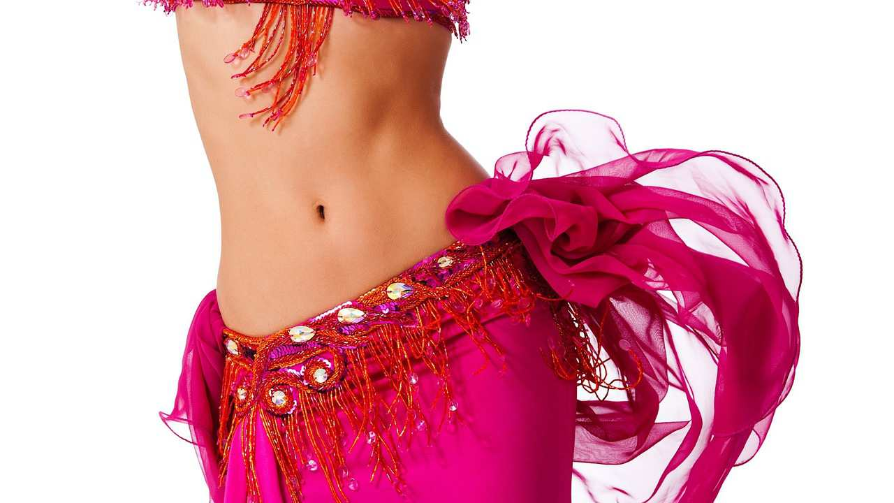 The Art of Belly Dancing -