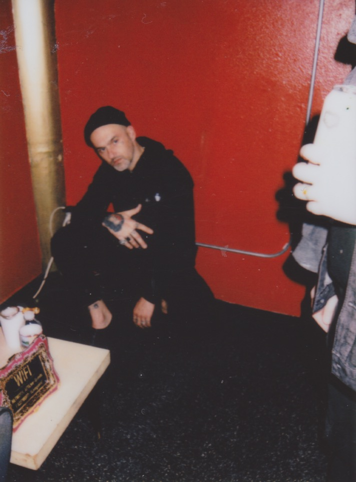 Ryan George of Youth Code