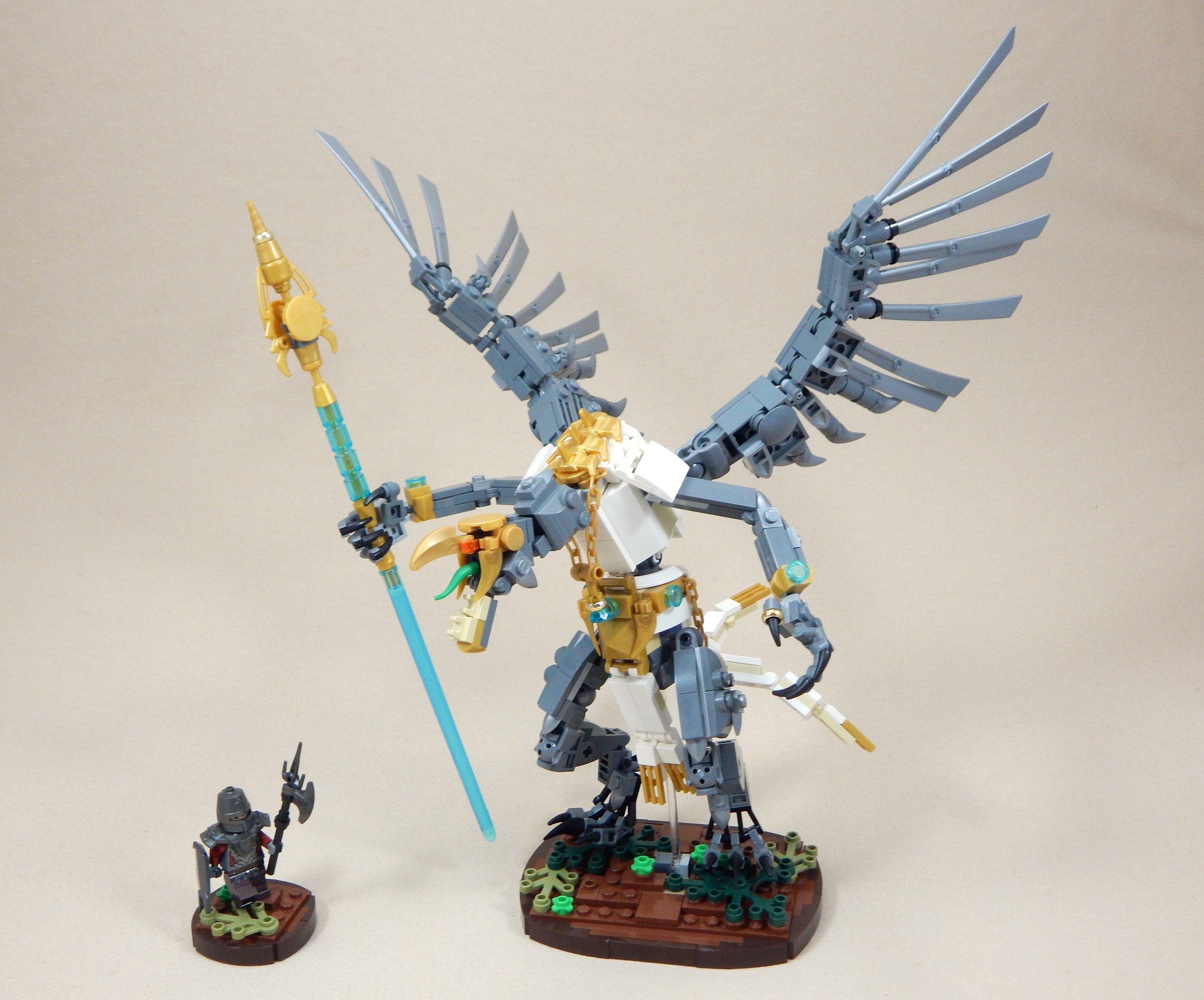Sarthorael, Lord of Change.JPG
