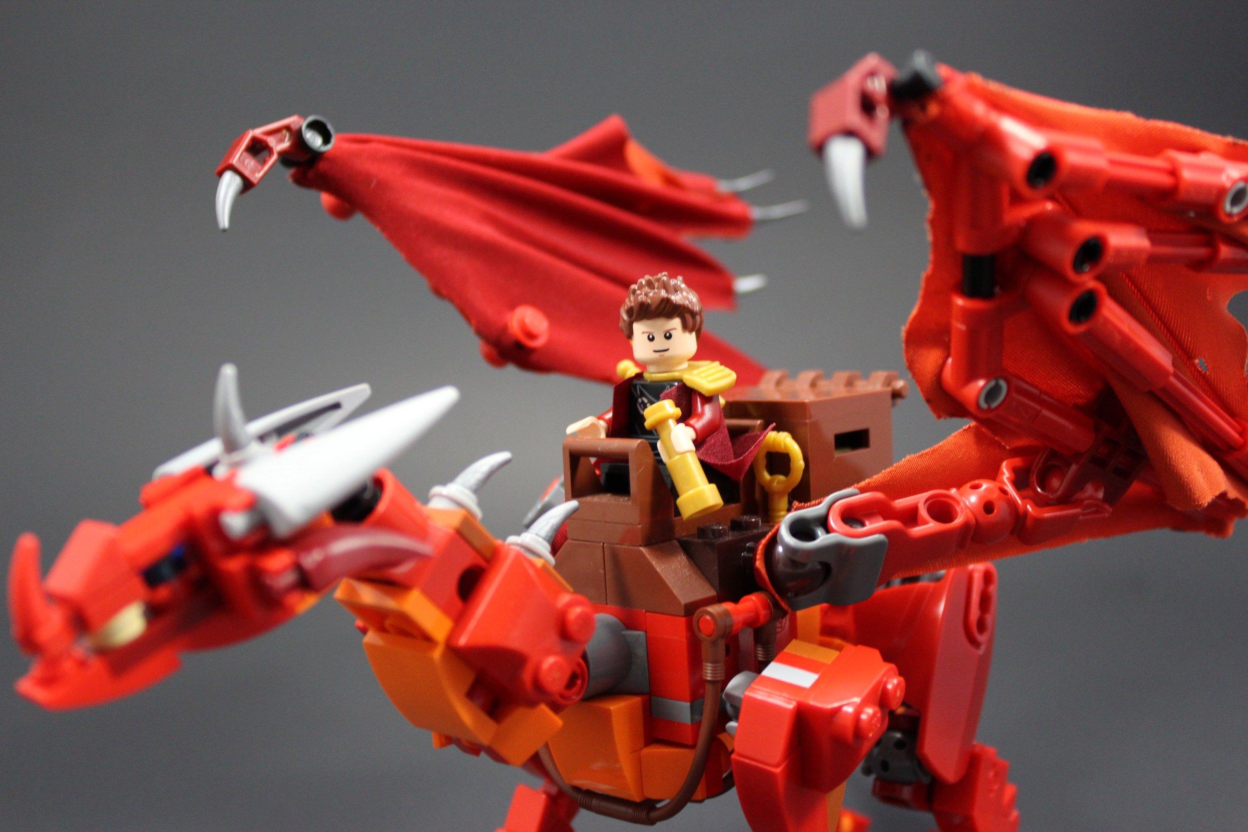 Austin, Dragon Rider.JPG