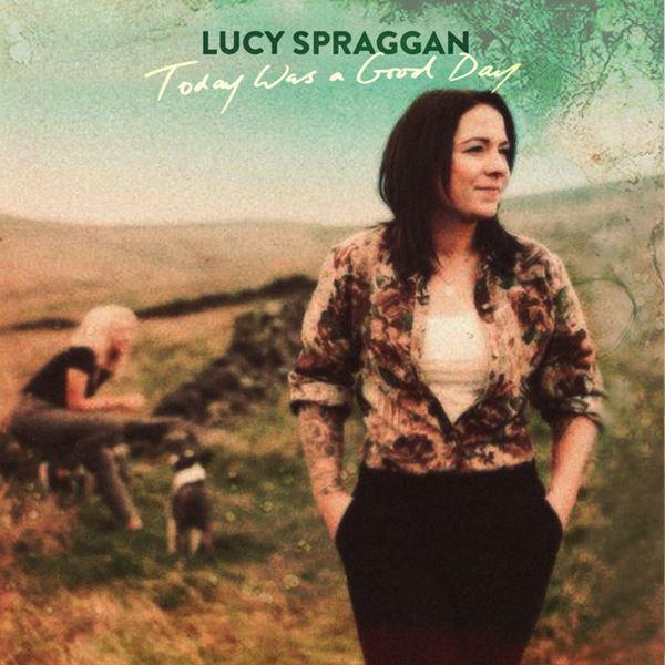 Lucy Spraggan - By Elena Naze.