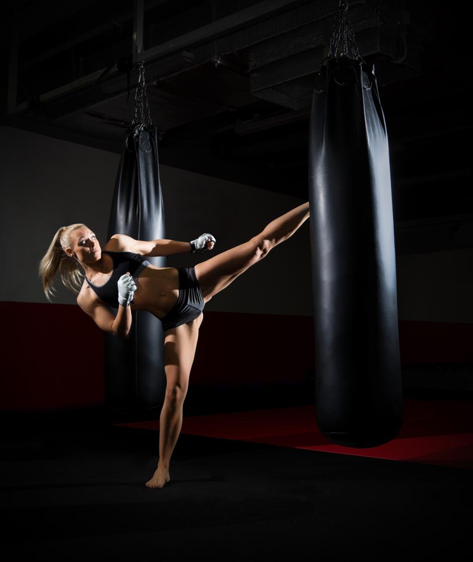 MuayThai / Kickboxing -