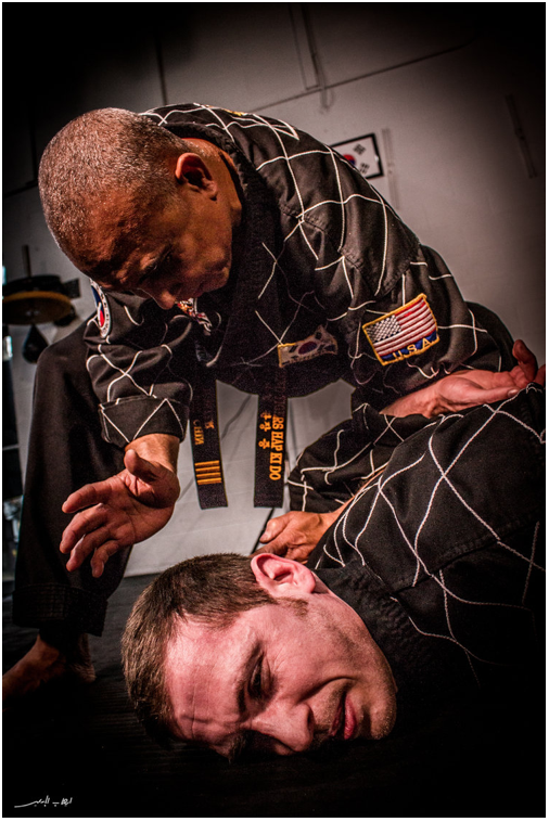 NLTiger Hapkido - FOR LIMITED TIME ONLY3 MONTHS FOR ONLY $150. (Hapkido Class)