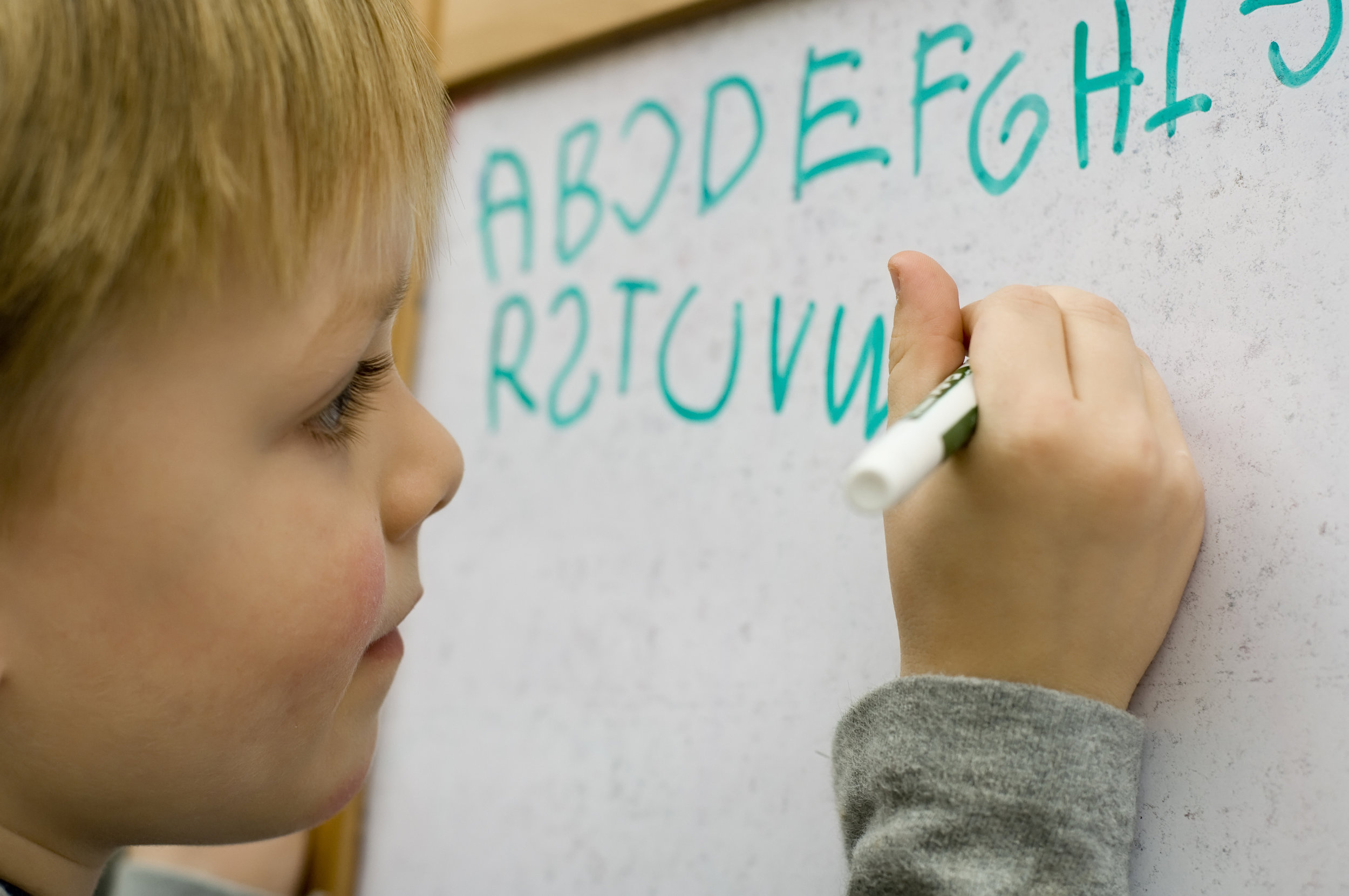 """DIS Means """"Difficulty""""LEXIC Means """"With Words"""" - Dyslexia is a learning disorder that affects your ability to read, spell, write, and speak. Read more.."""