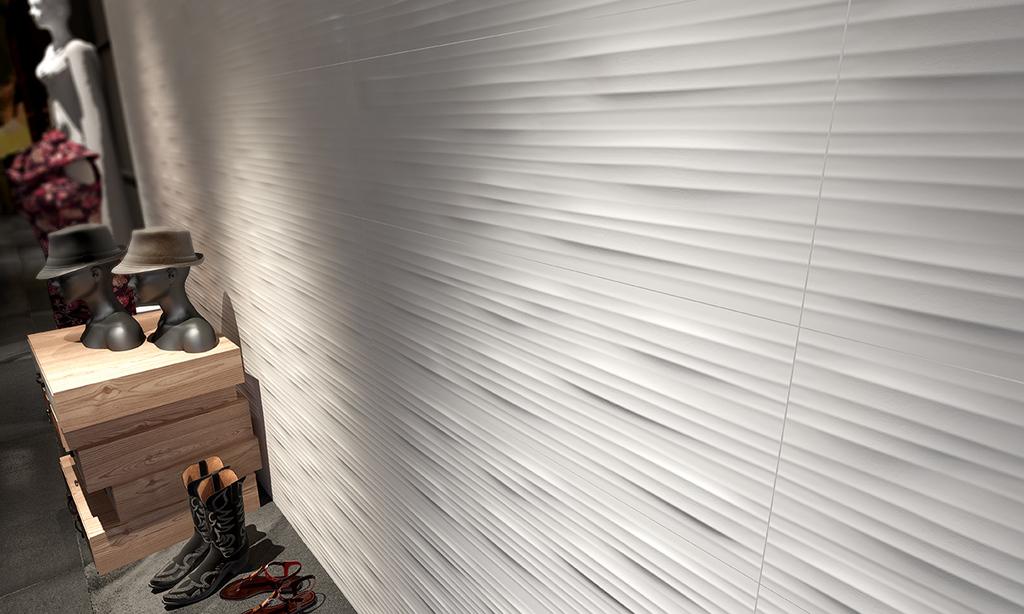 Wall Tiles - Interior wall cladding