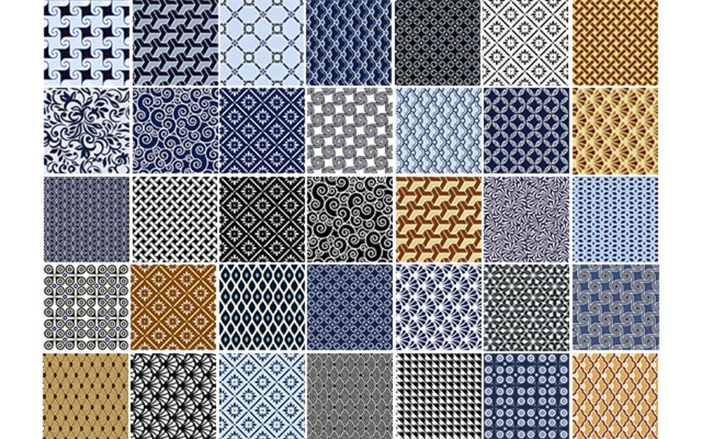 Aparici Porcelain Tiles Encaustic Collection - moving - mix.jpg