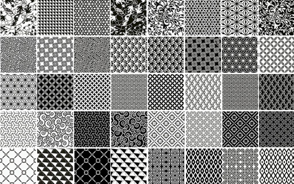Aparici Porcelain Tiles Encaustic Collection - moving black.jpg