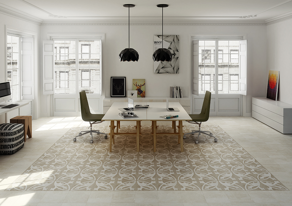 Aparici Porcelain Tiles Encaustic Collection - Retro 2.jpg