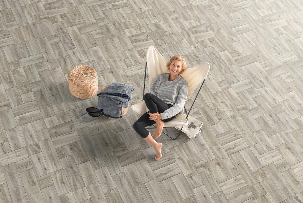 Comfort Flooring - Floor Covering