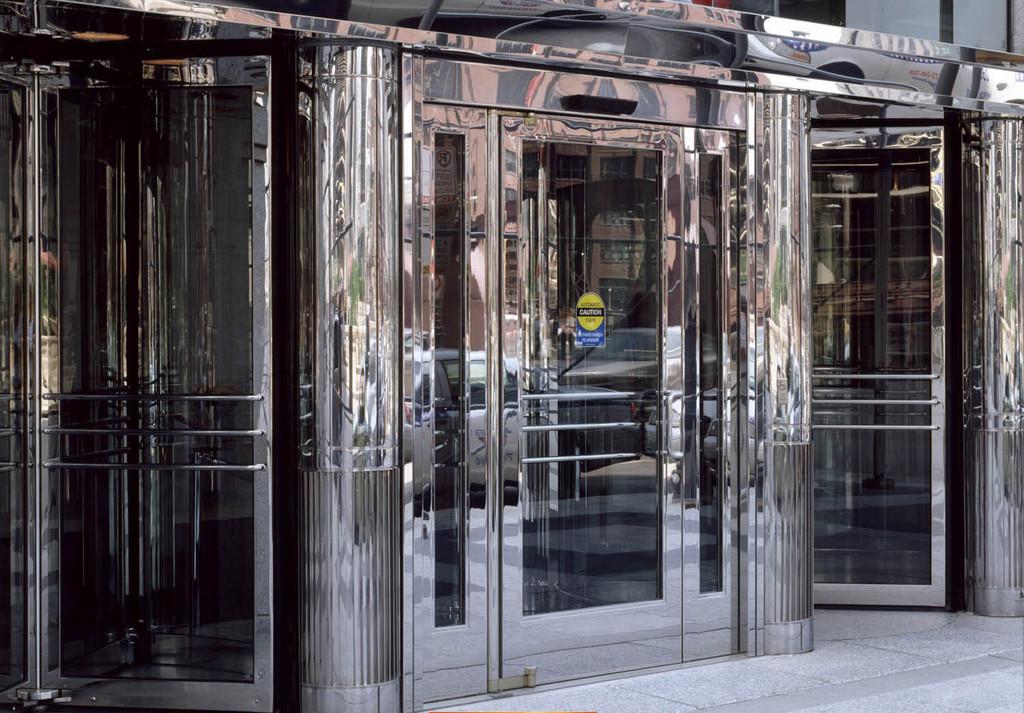 Metallic Doors - Formed Stainless Steel Balanced Door 4.jpg