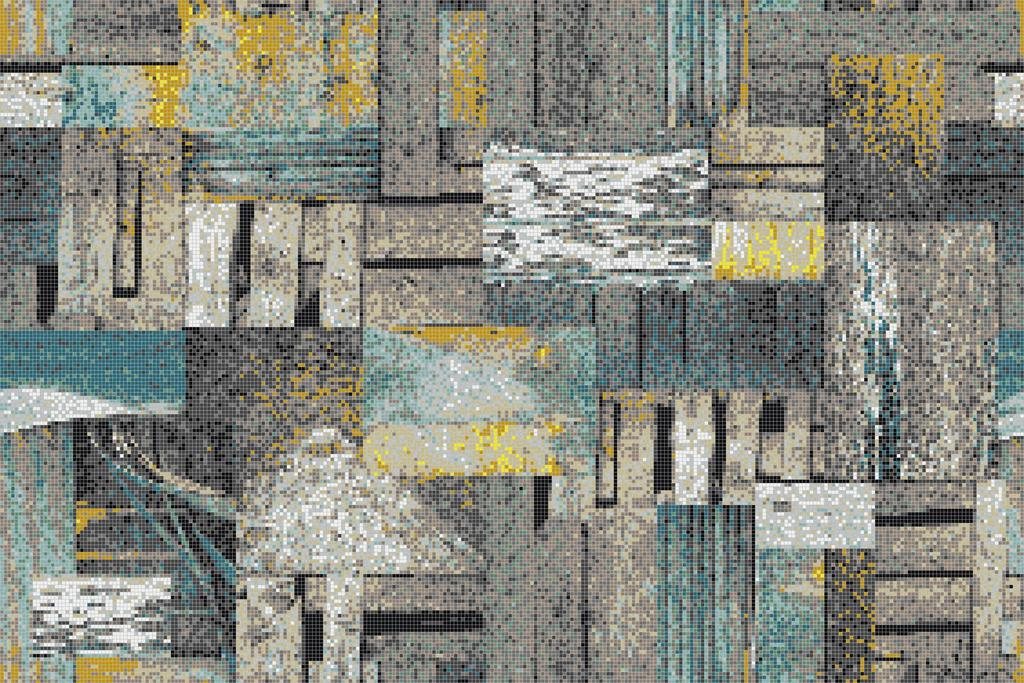 Glass Tiles - ReSalvage Collection Weathered Tile Pattern 7.jpg