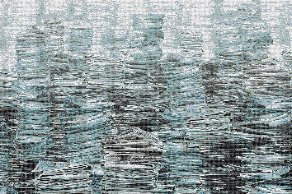 Glass Tiles - ReSalvage Collection Newstack Tile Pattern 5.jpg