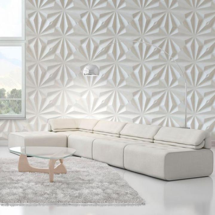 Diamond Collection - Wall Panels