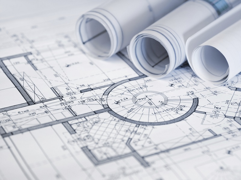 Architectural Services by Galaxy Construction