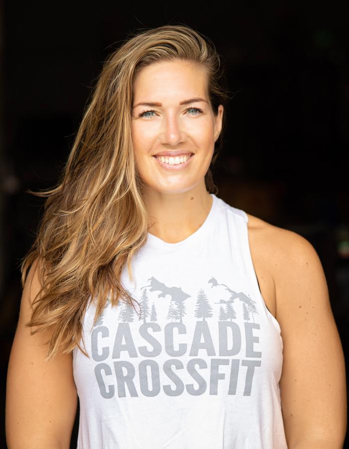 Danielle Vachon, Coach