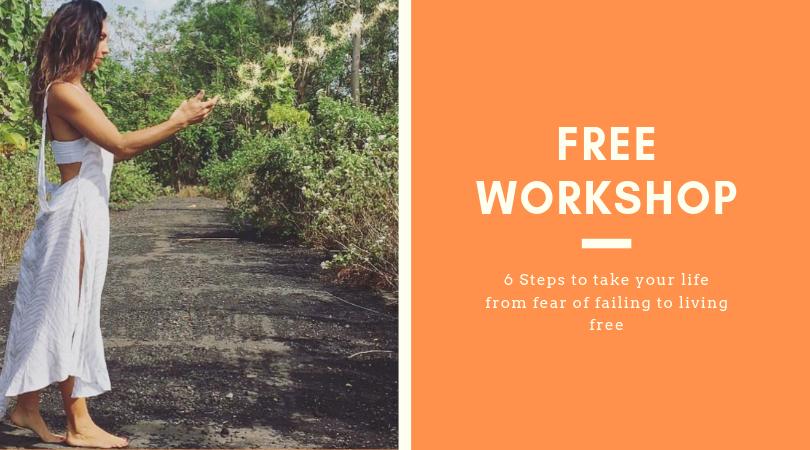 Lani Nalu Free Workshop