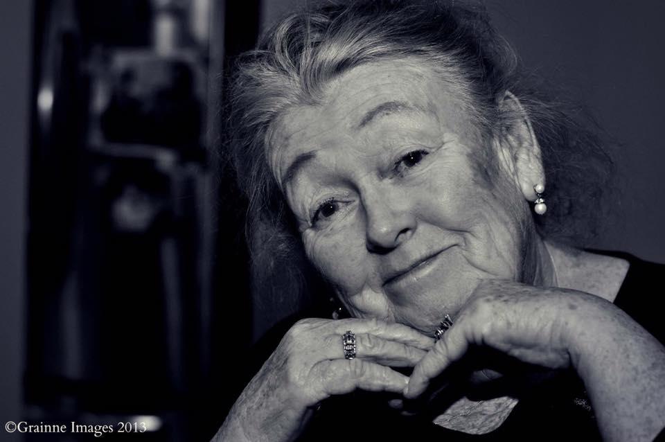 Katherine Wilson : July 29, 1941 - November 6, 2018