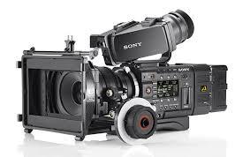Sony F5 San Francisco silicon valley Camera crew