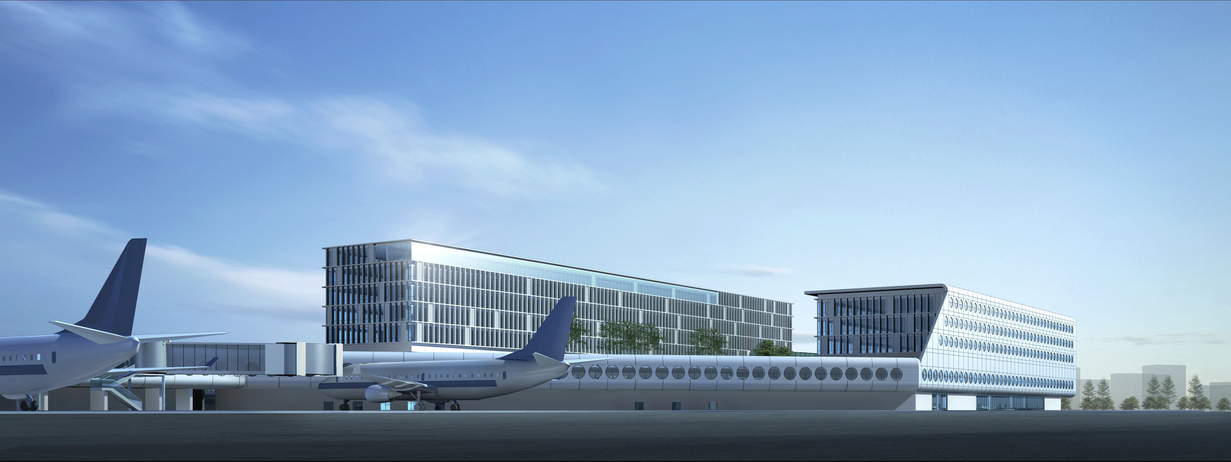 Gaoqi Int'l Airport<br>高崎國際機場