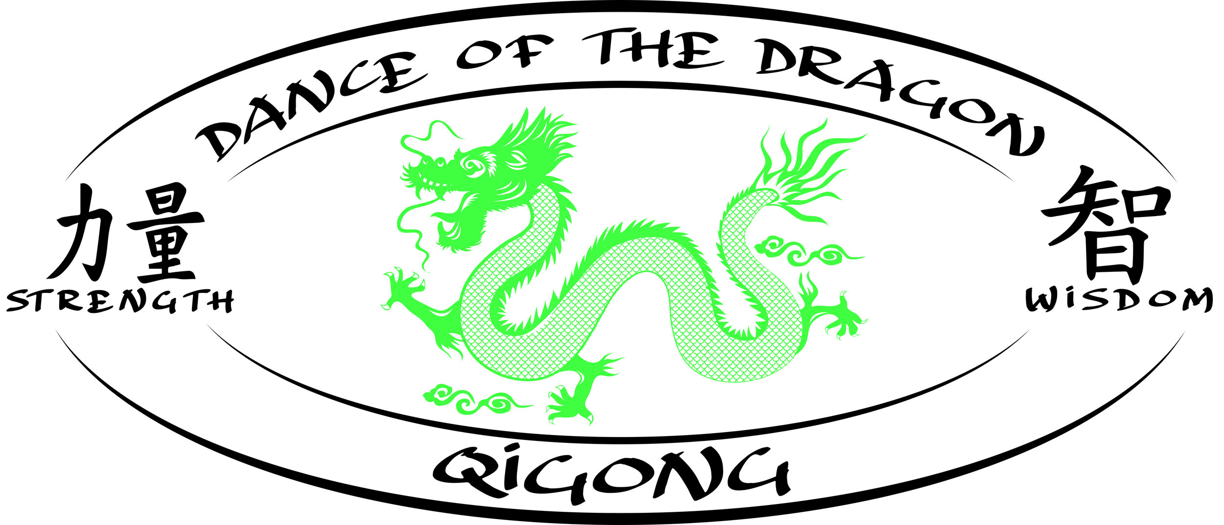 Dance of the Dragon Story — Dance of the Dragon Qigong